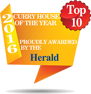 Curry House of the Year